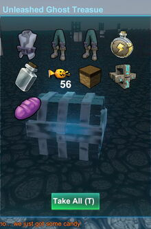 Creativerse unleashed ghost treasure after event 2017-10-18 22-47-32-90