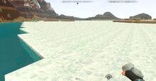 Creativerse Ocean frozen100
