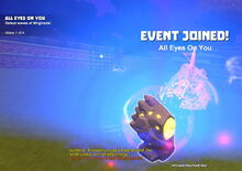 Creativerse halloween event all eyes on you 2017-10-19 01-18-50-80 events