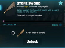 Creativerse sword unlocks R43 40