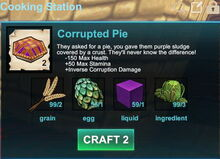 Creativerse Corrupted Pie with Lettuce 2017-08-11 21-00-26-27