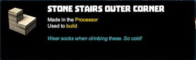 Creativerse R41,5 tooltips stairs corners 516