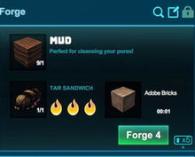 Creativerse mud forge 2019-01-15 17-03-49-70