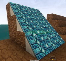 Creativerse Roofs R23 3330