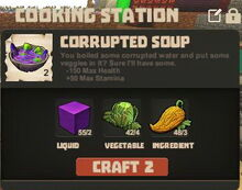 Creativerse cooking recipes R23 343