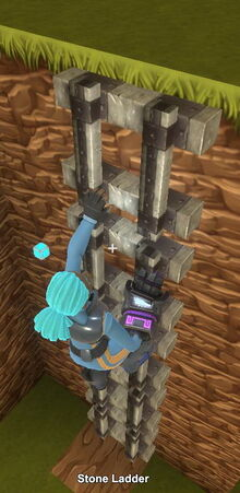 Creativerse stone ladder 2019-02-03 04-08-33-27 climbing images