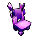 Chair Lumite