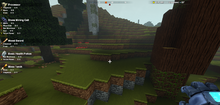 Creativerse Tracking now Stone Mining Cell01