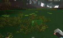 Creativerse Cattails swamp4747