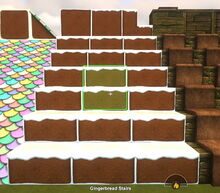 Creativerse gingerbread stairs 2018-02-21 17-20-37-08