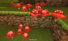 Creativerse red mushroom up close 2018-10-01 02-55-29-43