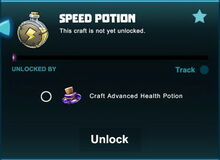 Creativerse R41 Speed Potion004