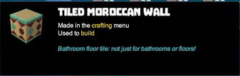 Creativerse tooltips R40 111 creme yellow blocks