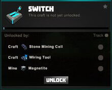 Creativerse unlocks R34 Machines 067