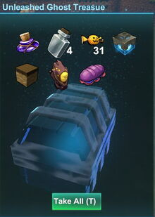 Creativerse unleashed ghost treasure 2017-10-19 01-18-38-21 events