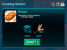 Cooking station-Bread-Bread-R50