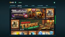 Creativerse Store offers F2P 2018-10-01 13-46-55-96 003