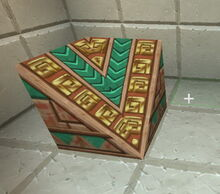 Creativerse corner for roofs and stairs503