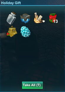 Creativerse large trap in reward chest 2017-12-30 18-48-55-05