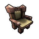 Chair Iron