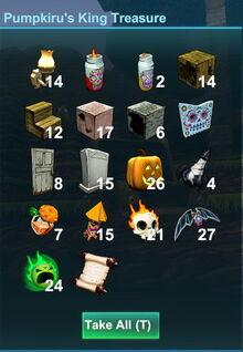 Creativerse pumpkiru's king treasure 2017-10-28 04-09-28-85