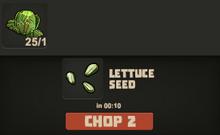 Lettuce pro