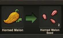 Creativerse Melon to Seed030