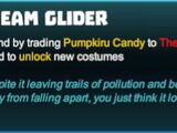 Steam Glider