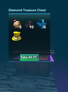 Creativerse top hat yellow 2017-07-05 14-30-18-80 treasure chest