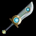 Sword Lumite