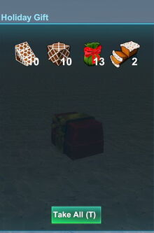 Creativerse roof and tiled 2017-12-25 18-44-21-55 holiday gift
