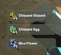 Creativerse Blue Flower13