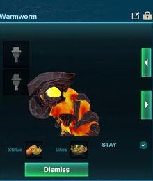 Creativerse warmworm pet 2018-11-04 17-19-42-24