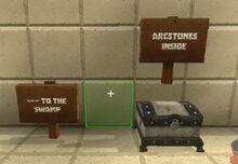 Creativerse Furniture 193266