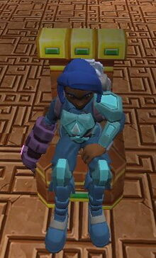 Creativerse X hidden temple chair002