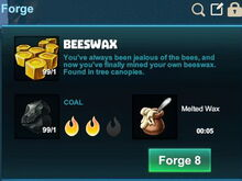 Creativerse forge beeswax 2017-08-24 16-06-11-41