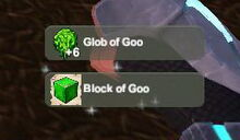 Creativerse unlock R22 Glob of Goo Block20404