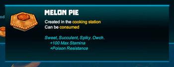 Bubble tip-Pie-Melon pie-R50
