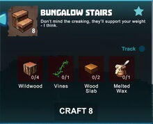 Creativerse crafting recipes R41,5 stairs08
