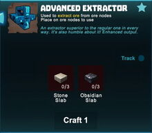 Creativerse 2017-07-07 18-09-49-03 crafting recipes R44 extractor