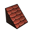Roof Clay Red
