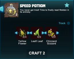 Creativerse R41 Speed Potion002