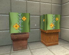Creativerse cactus flowers on pots not in pots 2018-07-02 15-23-39-00