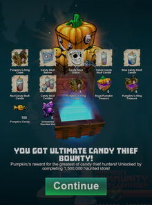 Creativerse ultimate candy thief bounty 2017-11-01 20-37-08-72