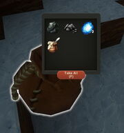 Creativerse Keepa loot blue R26 64