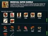 Medieval Super Bundle