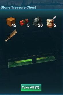 Creativerse wood sword stone treasure chest 2018-05-08 13-48-26-76