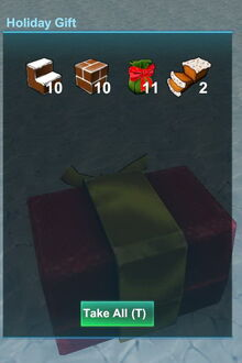 Creativerse stairs 2017-12-16 19-04-27-93 holiday gift