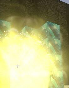 Creativerse Coal Diamond Fire Bomb001