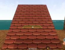 Creativerse Roofs R23 3349